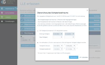 Langzeit-Lieferantenerklärungen nach UZK seit Mai 2016 (Update 13.06.2017)