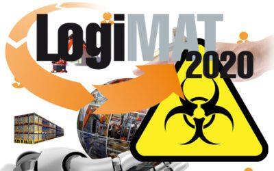 LogiMAT 2020 abgesagt
